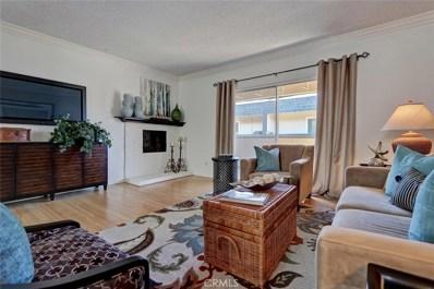 2606 Gates Avenue UNIT 3, Redondo Beach, CA 90278 - MLS#: SB18297549