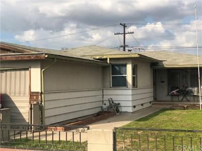 1123 W M Street, Wilmington, CA 90744 - MLS#: SB18298001