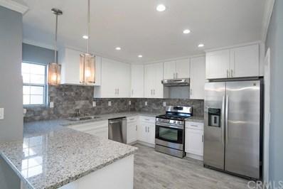 3812 W 135th Street, Hawthorne, CA 90250 - MLS#: SB19000240