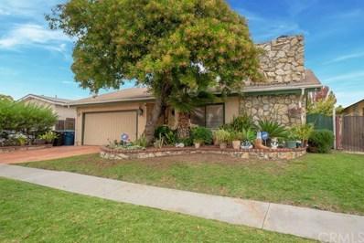 1731 247th Pl., Lomita, CA 90717 - MLS#: SB19000249