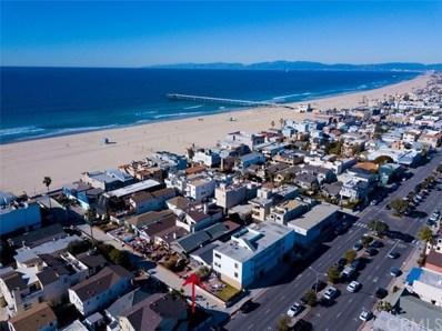57 7th Street, Hermosa Beach, CA 90254 - MLS#: SB19001042