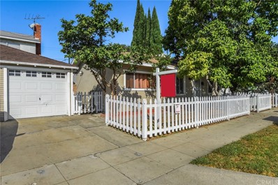 5933 John Avenue, Long Beach, CA 90805 - MLS#: SB19001097