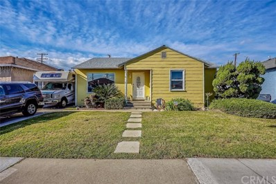 16527 Chanera Avenue, Torrance, CA 90504 - MLS#: SB19001317