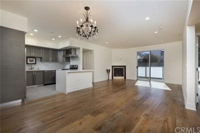7133 Hawthorn Avenue UNIT 201, Los Angeles, CA 90046 - MLS#: SB19001548