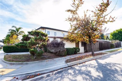 1300 18th Street, Manhattan Beach, CA 90266 - MLS#: SB19002050