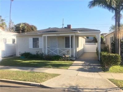 1002 Garfield Avenue, Venice, CA 90291 - MLS#: SB19002059