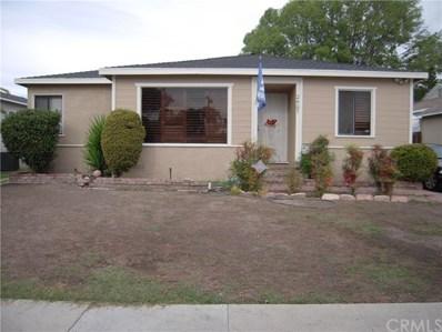2407 Eckleson Street, Lakewood, CA 90712 - MLS#: SB19002757