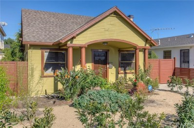 966 W 24th Street, San Pedro, CA 90731 - MLS#: SB19002887