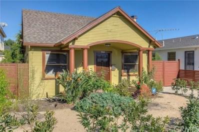 966 W 24th Street, San Pedro, CA 90731 - MLS#: SB19002887