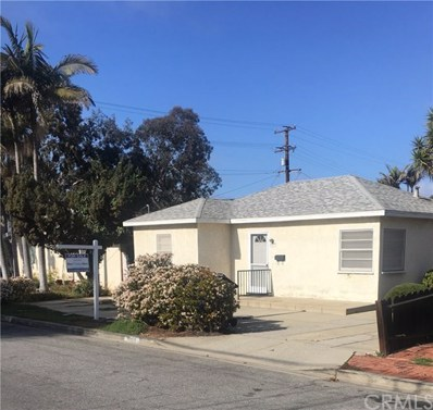 1009 10th Street, Manhattan Beach, CA 90266 - MLS#: SB19003062