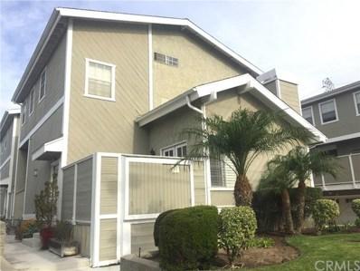 2419 VanDerbilt Lane UNIT 1, Redondo Beach, CA 90278 - MLS#: SB19003220