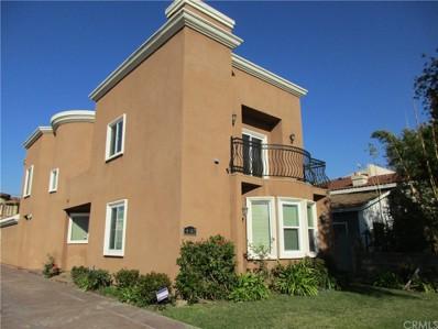 4167 W 166th Street, Lawndale, CA 90260 - MLS#: SB19003221