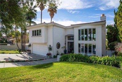 2637 Via Olivera, Palos Verdes Estates, CA 90274 - MLS#: SB19003229