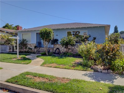 1812 260th Street, Lomita, CA 90717 - MLS#: SB19003688