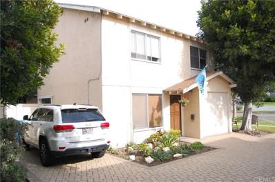 121 S Broadway, Redondo Beach, CA 90277 - MLS#: SB19004171