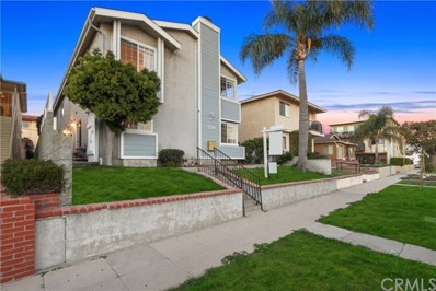 934 W 26th Street UNIT 1, San Pedro, CA 90731 - MLS#: SB19004585