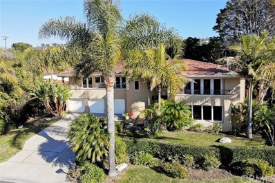 1500 Via Asturias, Palos Verdes Estates, CA 90274 - MLS#: SB19004779