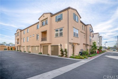 15320 Jasmine Lane UNIT 107, Gardena, CA 90249 - MLS#: SB19005058