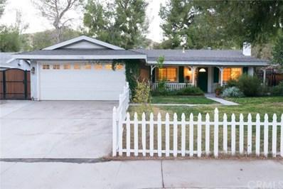 29435 Florabunda Road, Canyon Country, CA 91387 - MLS#: SB19005302