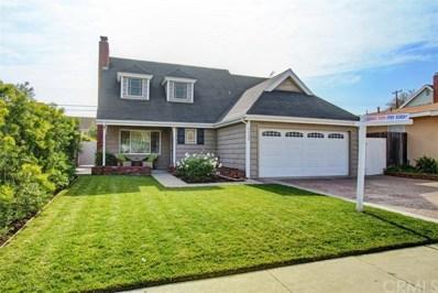 1129 Sandwood Place, San Pedro, CA 90731 - MLS#: SB19005437