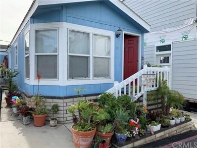 531 Pier Avenue UNIT 38, Hermosa Beach, CA 90254 - MLS#: SB19005855