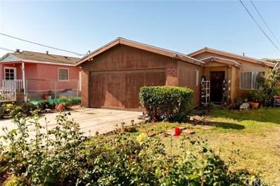 22923 Alexandria Avenue, Torrance, CA 90502 - MLS#: SB19006049