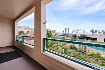 110 The Vlg UNIT 208, Redondo Beach, CA 90277 - MLS#: SB19007092