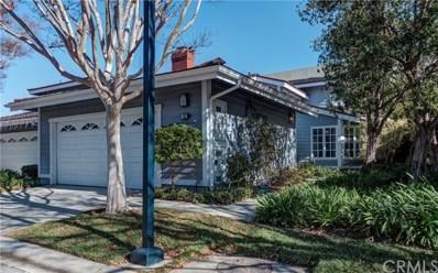 18 E Sausalito Circle, Manhattan Beach, CA 90266 - MLS#: SB19007460