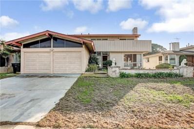 4916 Onyx Street, Torrance, CA 90503 - MLS#: SB19007540