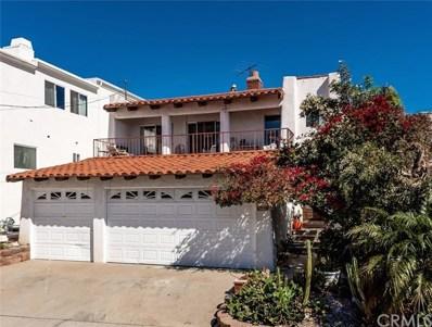 1520 Golden Avenue, Hermosa Beach, CA 90254 - MLS#: SB19007801
