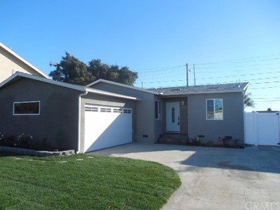 2520 W 150th Street, Gardena, CA 90249 - MLS#: SB19008697