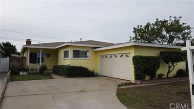 16125 Spinning Avenue, Torrance, CA 90504 - MLS#: SB19008699
