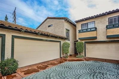 28512 Vista Tierra, Rancho Palos Verdes, CA 90275 - MLS#: SB19008751