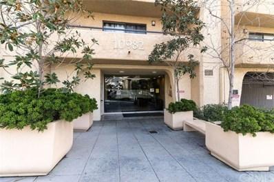 10982 Roebling Avenue UNIT 433, Westwood - Century City, CA 90024 - MLS#: SB19008790