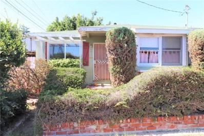 1011 S Prospect Avenue, Redondo Beach, CA 90277 - MLS#: SB19009115