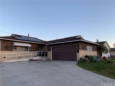23122 Meyler Avenue, Torrance, CA 90502 - MLS#: SB19009248