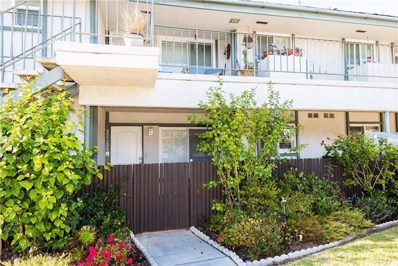 22629 Maple Avenue UNIT A, Torrance, CA 90505 - MLS#: SB19009645