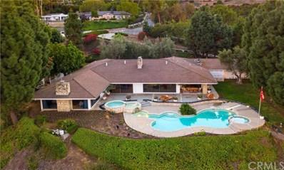 8 Quail Ridge Road N, Rolling Hills, CA 90274 - MLS#: SB19009992