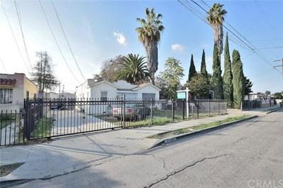 715 N Spring Avenue, Compton, CA 90221 - MLS#: SB19010023