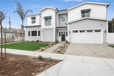 18513 Ashley Avenue, Torrance, CA 90504 - MLS#: SB19010201
