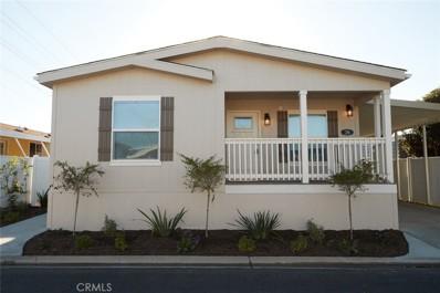 3595 Santa Fe Avenue, Long Beach, CA 90810 - MLS#: SB19010663