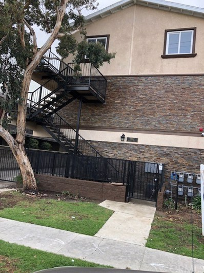 907 N INGLEWOOD Avenue UNIT 2, Inglewood, CA 90302 - MLS#: SB19010681