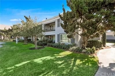 1630 S Pomona Avenue UNIT C31, Fullerton, CA 92832 - MLS#: SB19010870