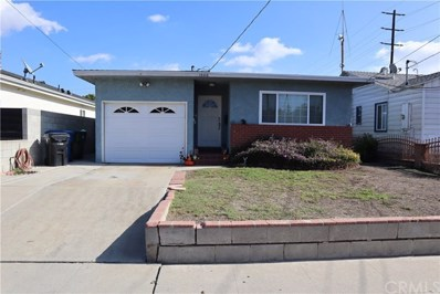 1606 Lakme Avenue, Wilmington, CA 90744 - MLS#: SB19011152