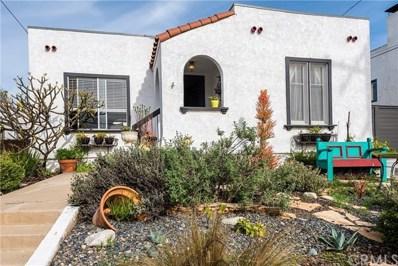 717 Opal Street, Redondo Beach, CA 90277 - MLS#: SB19012163