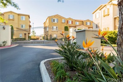 22919 Mariposa Avenue UNIT 605, Torrance, CA 90502 - MLS#: SB19012957