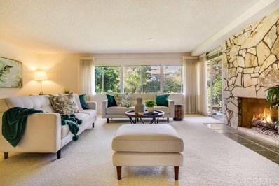 2813 Via Alvarado, Palos Verdes Estates, CA 90274 - MLS#: SB19012980
