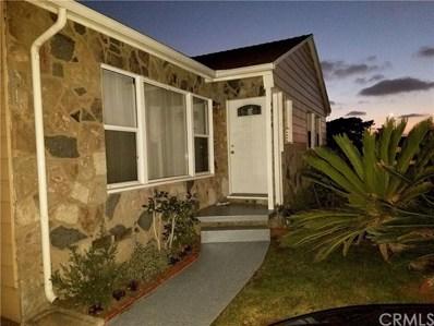 4914 Cadison Street, Torrance, CA 90503 - MLS#: SB19013808