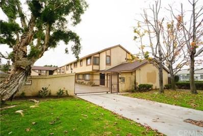 1510 W 146th Street UNIT 1, Gardena, CA 90247 - MLS#: SB19014563