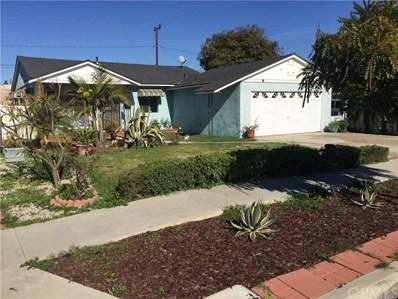 167 W 224th Place, Carson, CA 90745 - MLS#: SB19015639